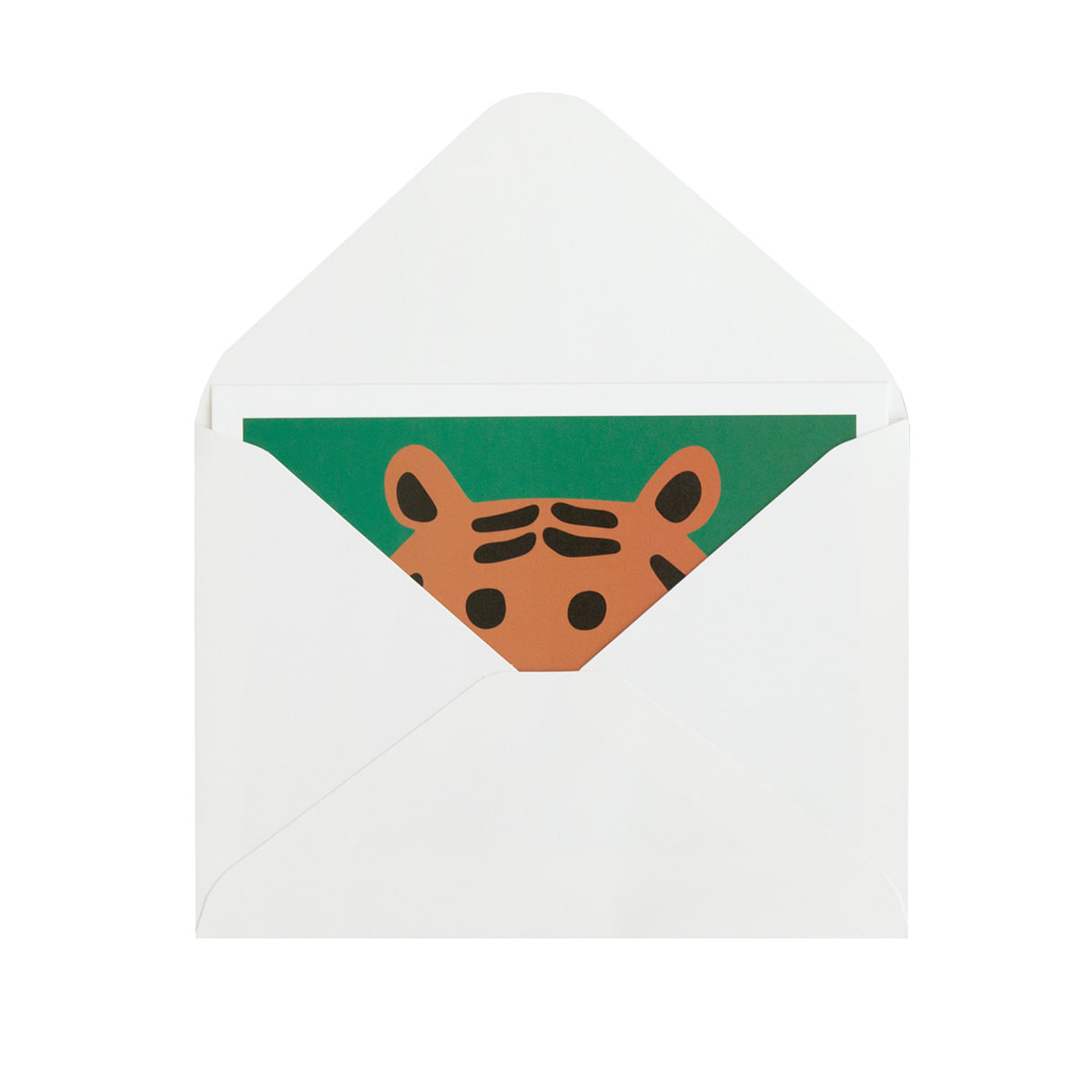 POSTCARD ENVELOPE - 엽서봉투